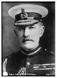 General Sir Horace Lockwood Smith-Dorrien