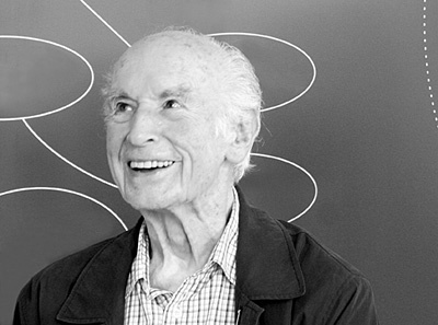 Albert Hofmann in 2006