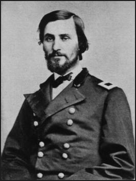 William Sooy Smith, Union Army, Major General