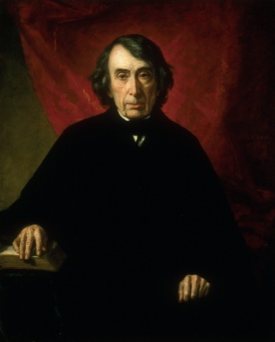 Roger B. Taney, Supreme Court Chief Justice