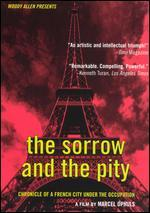 """The Sorrow And The Pity"" Movie Poster"