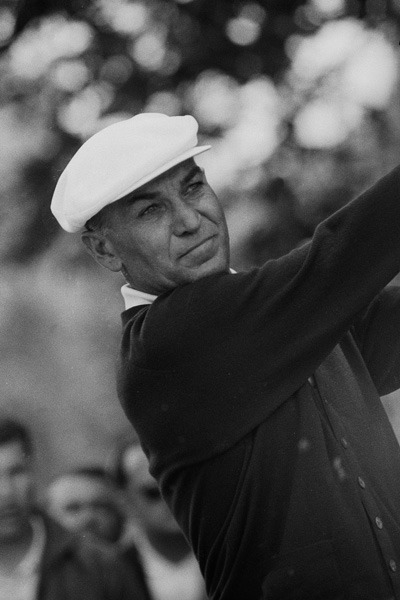 Photo of Ben Hogan