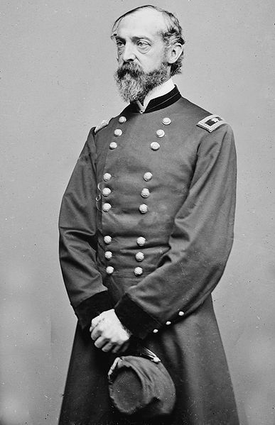 Geoge G. Meade, Union Army, Major General