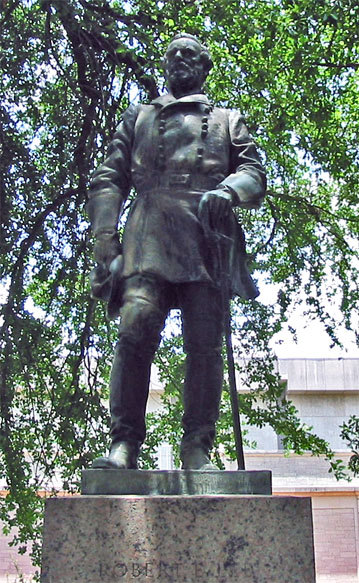 Robert E. Lee, University of Texas
