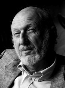 Photograph of Irvin Kershner