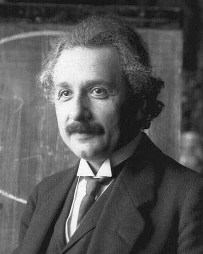 In 1901, Einstein published a paper on the capillary forces of a straw which became one of his prestigious publications. Two years later, he gained permanent position at the Swiss Patent Office.